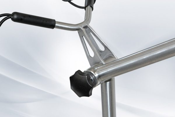 Steelcad Evolution Sport Sterngriff