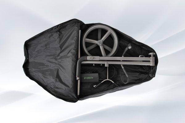 TitanCad Zorro verpackt